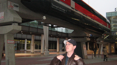 Will and Munich MagLev